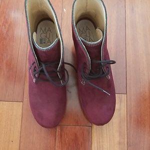 Maguba Clog Boots